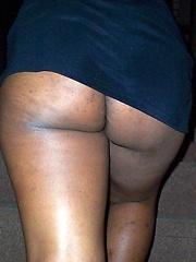 Hottest ebony chick amateur pics