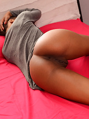Ebony Beauty Ajaa